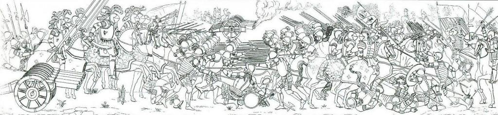 bataille de Cerisolles
