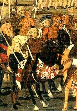 fig.1 Bertoldo Orsini