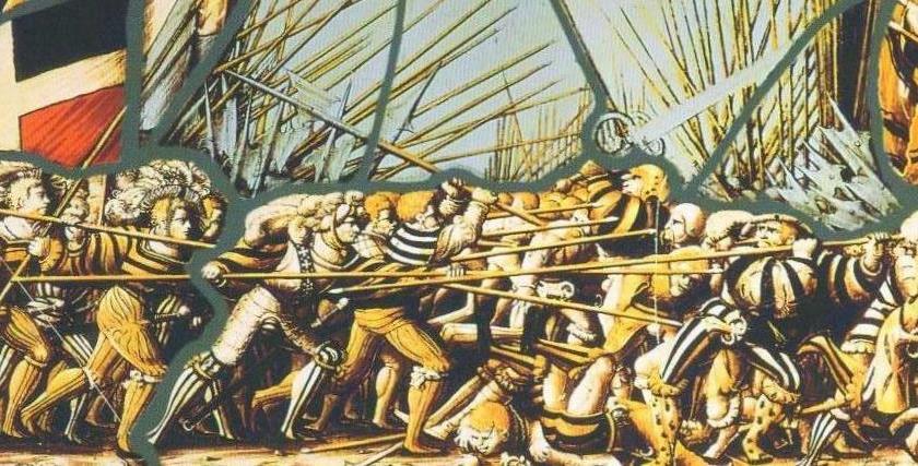 Fig.10 vetrata 1532-1540