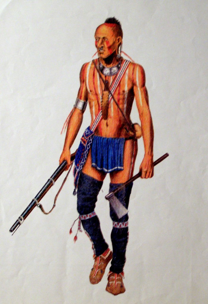indiano-shawnee-shawnee-warrior