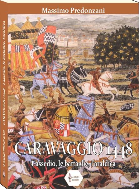 La battaglia di Caravaggio The battle of Caravaggio