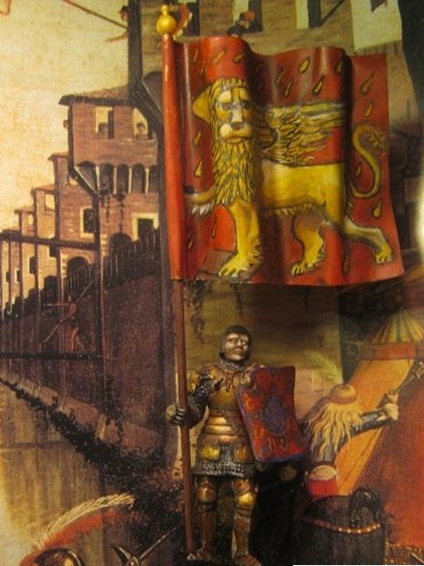alfiere di Venezia